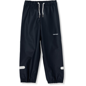 Tretorn Low Rainpants Barn Navy